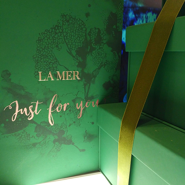 LaMer live events