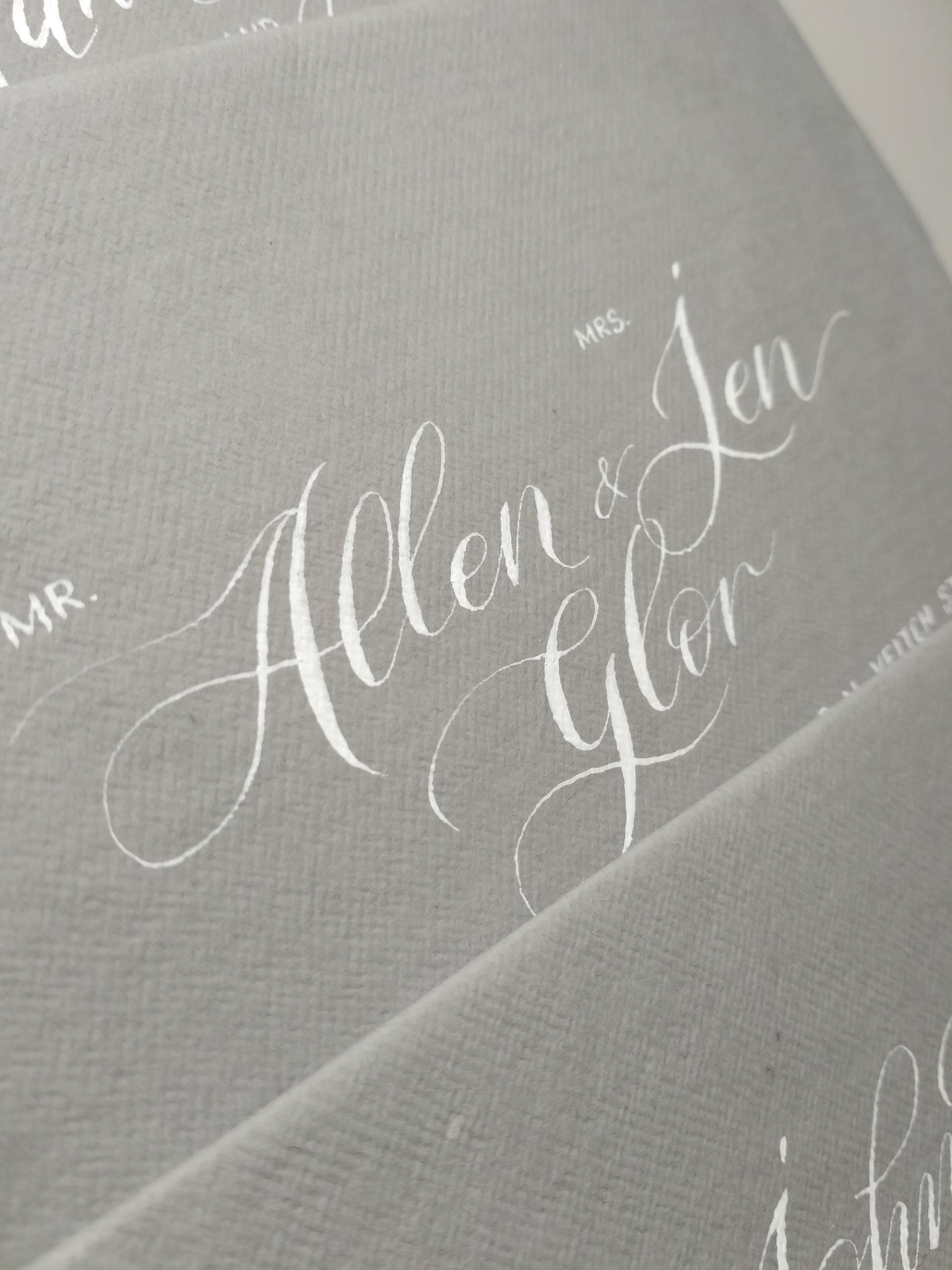 Allen & Jen