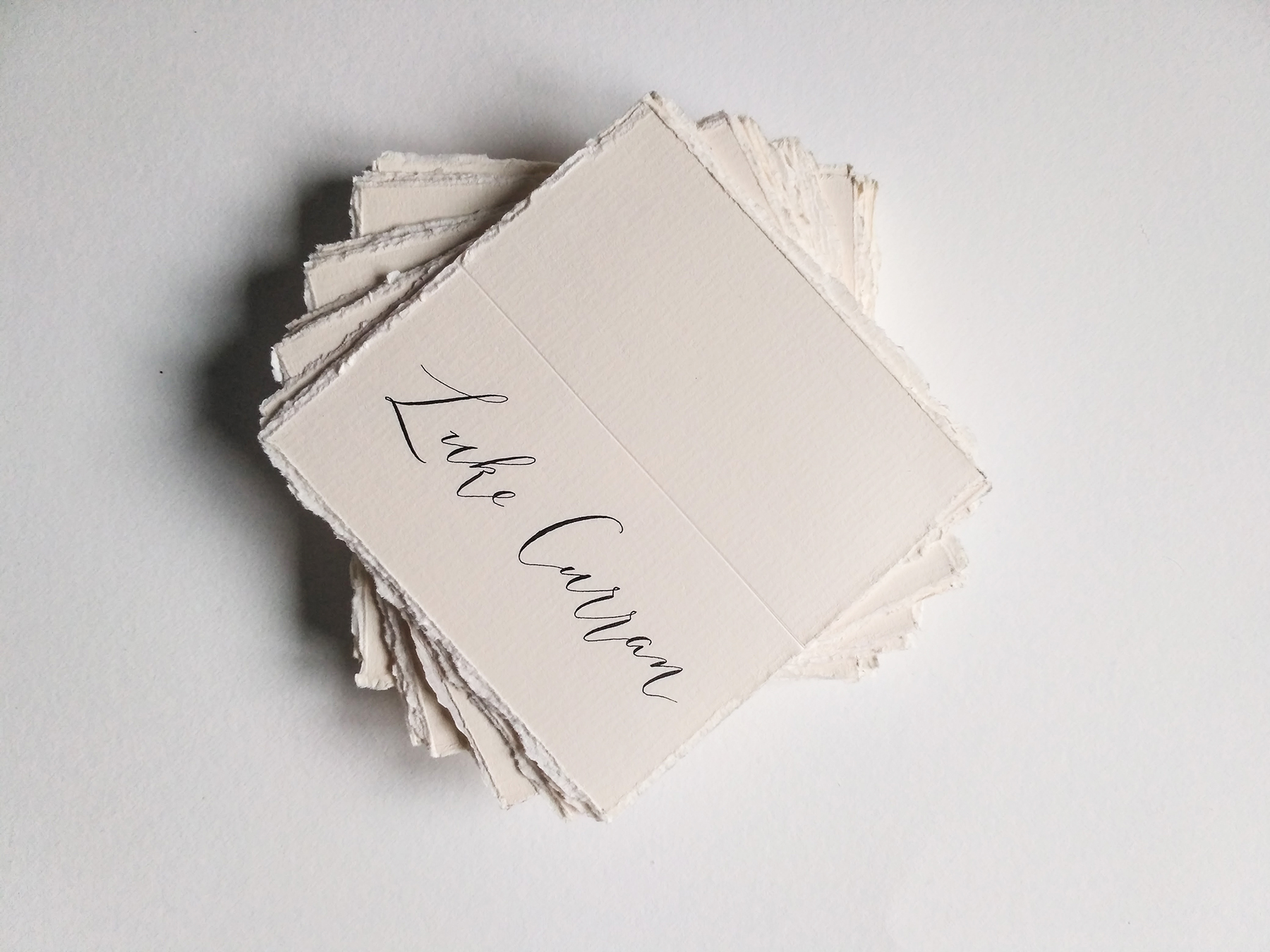 Place/Escort cards, Table Numbers, Menu & more
